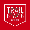 Trail Glazig logo icon