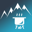 Trail Recipes logo icon