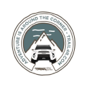 Trail4 Runner logo icon