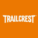Trail Crest logo icon