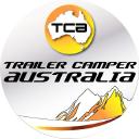 Trailer Camper Australia logo icon