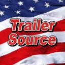 Trailer Source logo icon