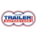 All Pro Trailer Superstore logo icon