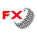 Trail Fx logo icon
