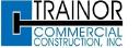 Trainor Commercial Construction Inc Logo