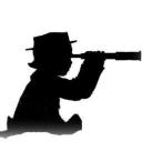 Train Spy logo icon