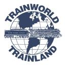 Trainworld logo icon