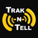Trak N Tell logo icon