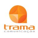 Trama logo icon