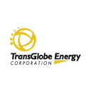 Trans Globe Energy Corporation logo icon
