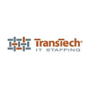 TransTech IT Staffing Logo