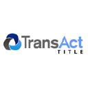 Trans Act Title logo icon