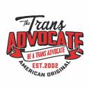 Trans Advocate logo icon