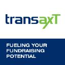 Transaxt logo icon