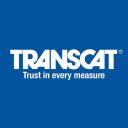 Transcat logo icon