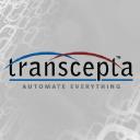 Transcepta logo icon