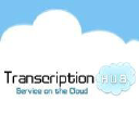 Transcription Hub logo