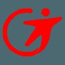 Transdev logo icon