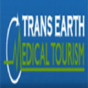 Trans Earth Medical Tourism logo icon