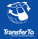 Transfer To logo icon