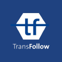 Trans Follow logo icon
