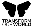 Transform Our World logo icon