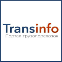 Transinfo logo icon