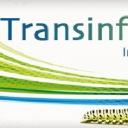 Transinformation logo icon