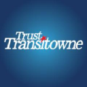 Transitowne logo icon