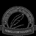 Translator Thoughts logo icon