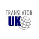Translator Uk logo icon