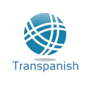 Transpanish logo icon