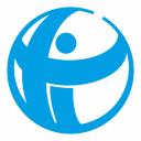 Transparency International logo icon