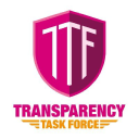 Transparency Task Force logo icon
