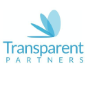 Transparent Partners logo icon
