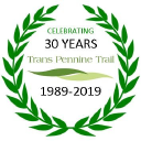 Trans Pennine Trail logo icon