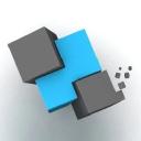 Transpixelstudio logo icon