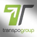 Transpogroup logo icon