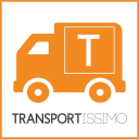 Transportissimo logo icon