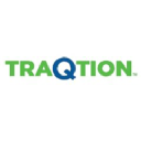 Traqtion logo icon
