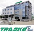 Trasko logo icon