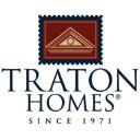 Traton Homes company logo
