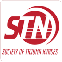 Society Of Trauma Nurses logo icon