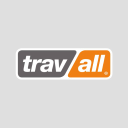 Travall logo icon