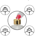 Travalo logo icon