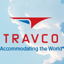 Travco logo icon