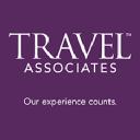 Travel Associates logo icon