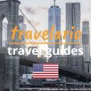 Travelario logo icon