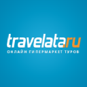 Travelata logo icon