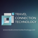 Travel Connection Technology logo icon
